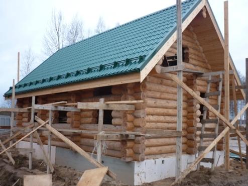 Дома срубы домов купить сруб дома